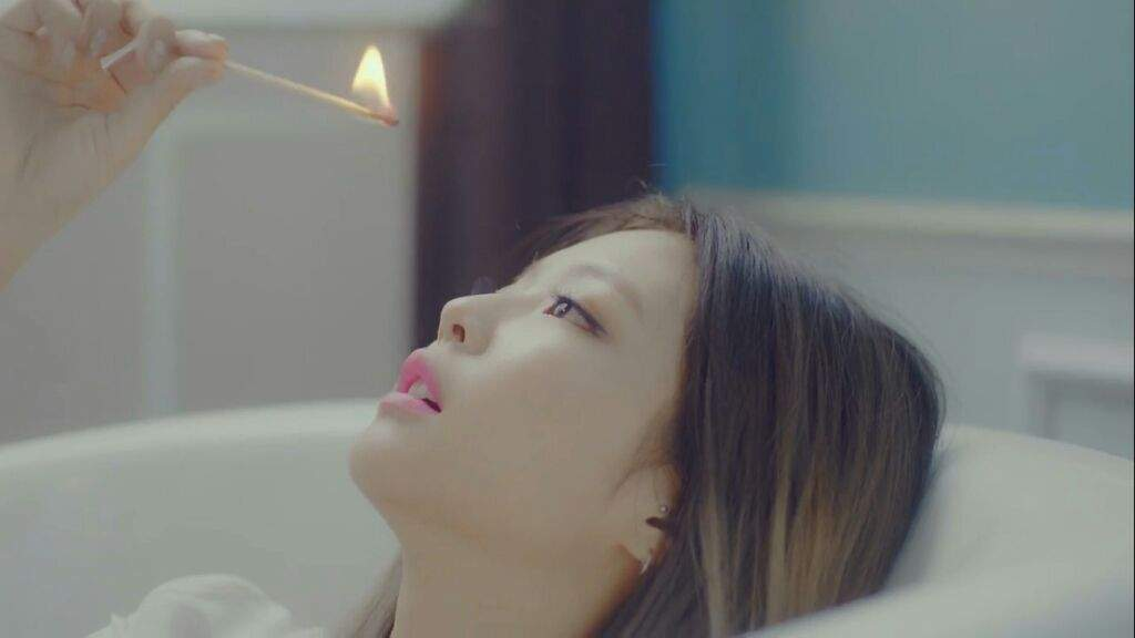 Part Ii Playing With Fire Theory Blink 블링크 Amino