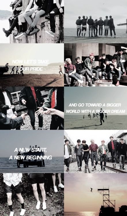 Bts Wallpaper From Tumblr Army S Amino