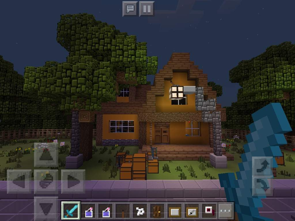 Minecraft Hello Neighbor Alpha 3 Minecraft Amino