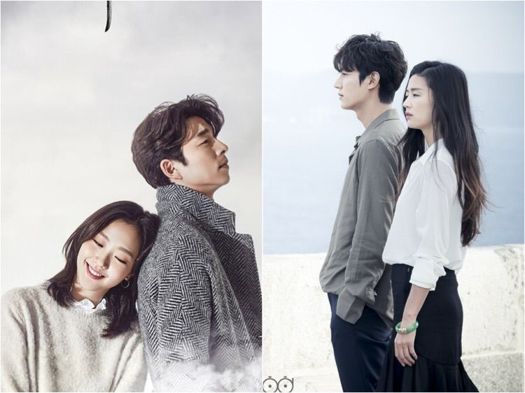 a908387eb6a9 Goblin and Legend of the Blue Sea are two of the hottest dramas right now. I m  currently watching both