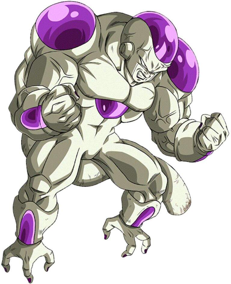 100% Full power | DragonBallZ Amino