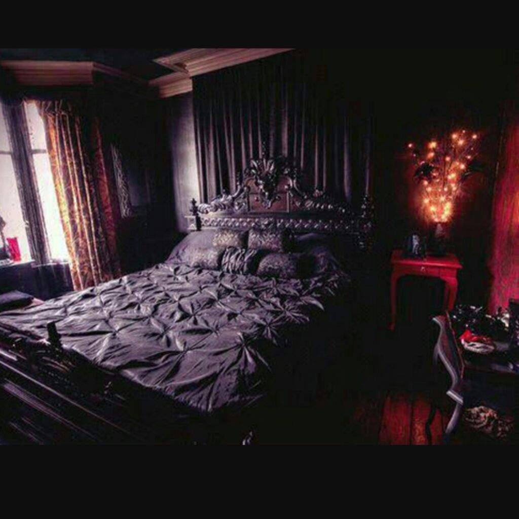 Horror Home Decor   Bedroom. Horror Home Decor   Bedroom   Horror Amino