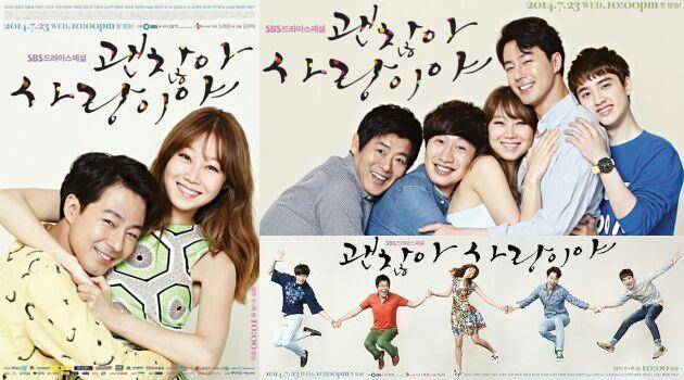 My K-Drama List | K-Drama Amino