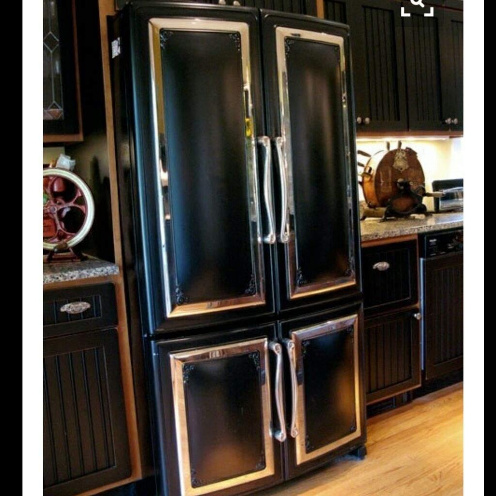 Scary Home Decor: Horror Home Decor - Kitchen