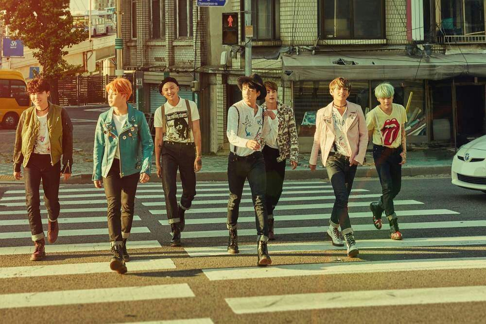 10 BTS Songs With A Deep Meaning • } | ARMY's Amino