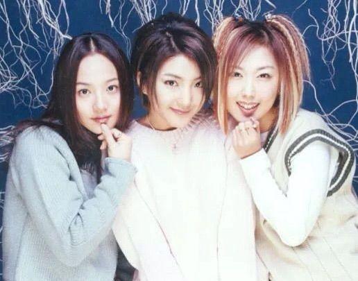 Resultado de imagem para s.e.s. kpop
