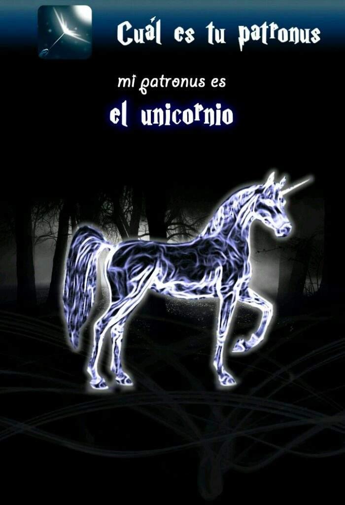 Cuál Es Tu Patronus Harry Potter Español Amino