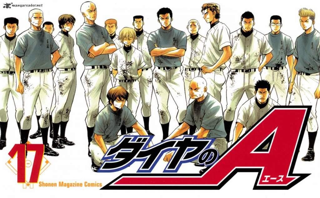 Diamond No Ace Season 1 Quick Thoughts Anime Amino