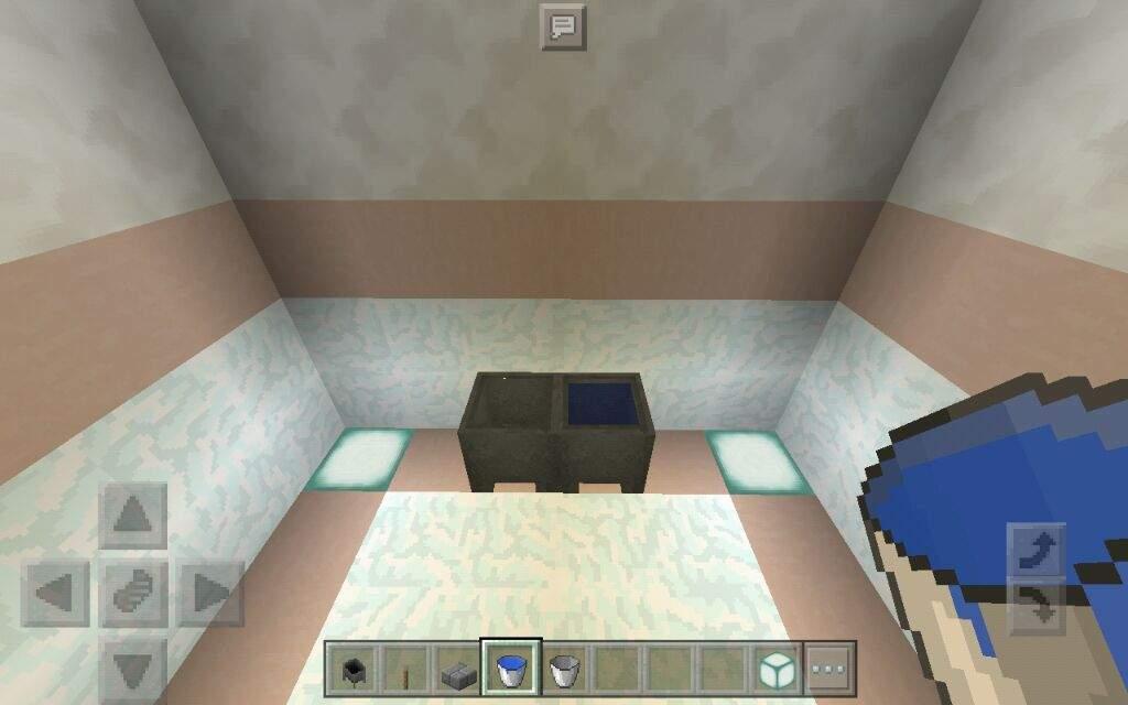 Cómo Hacer 2 Cocina Para Tu Casa Minecraft