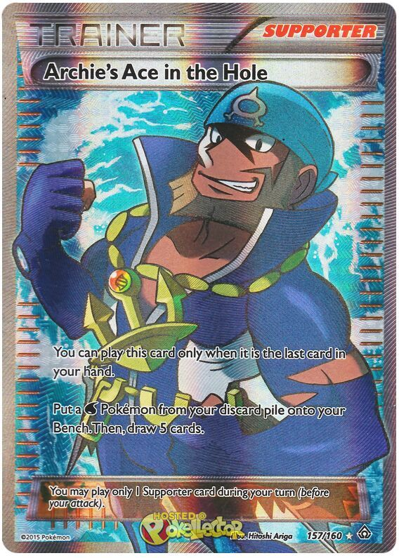 PART 1 - Ensidia's Top 25 Trainer Cards Unlimited | Pokémon Trading