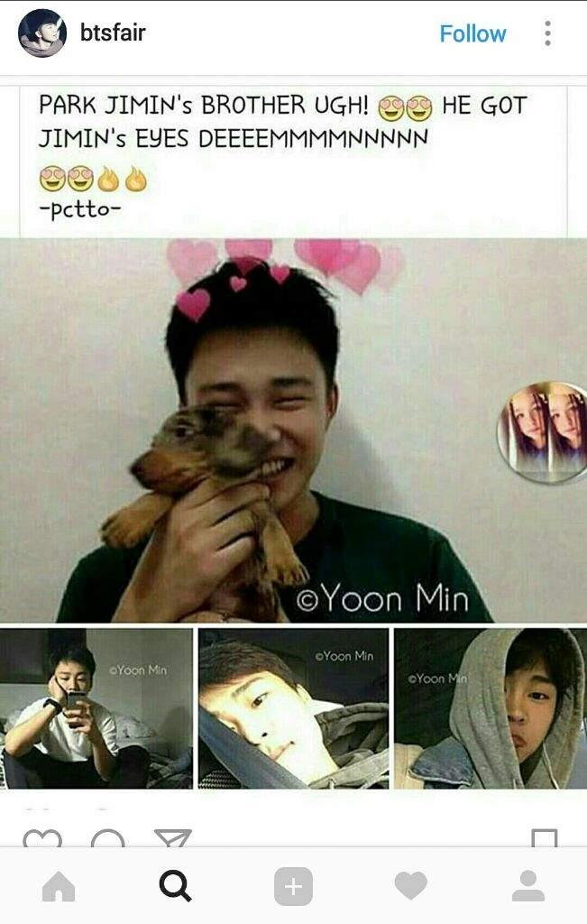 Park Jihyun Instagram - 0425