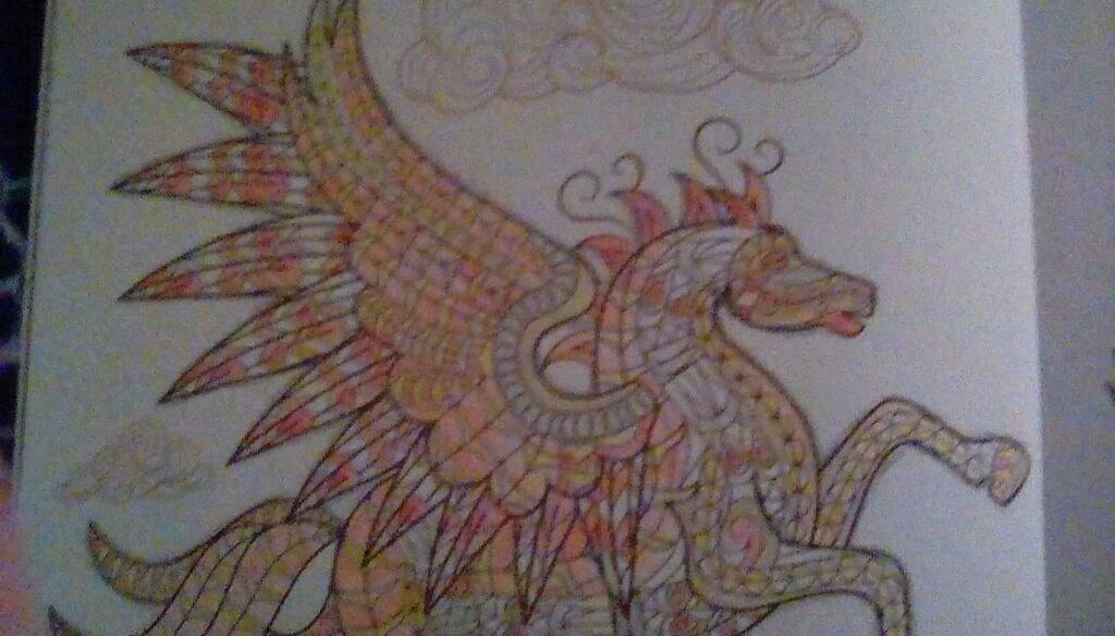 Pegasus Fantasy Amino
