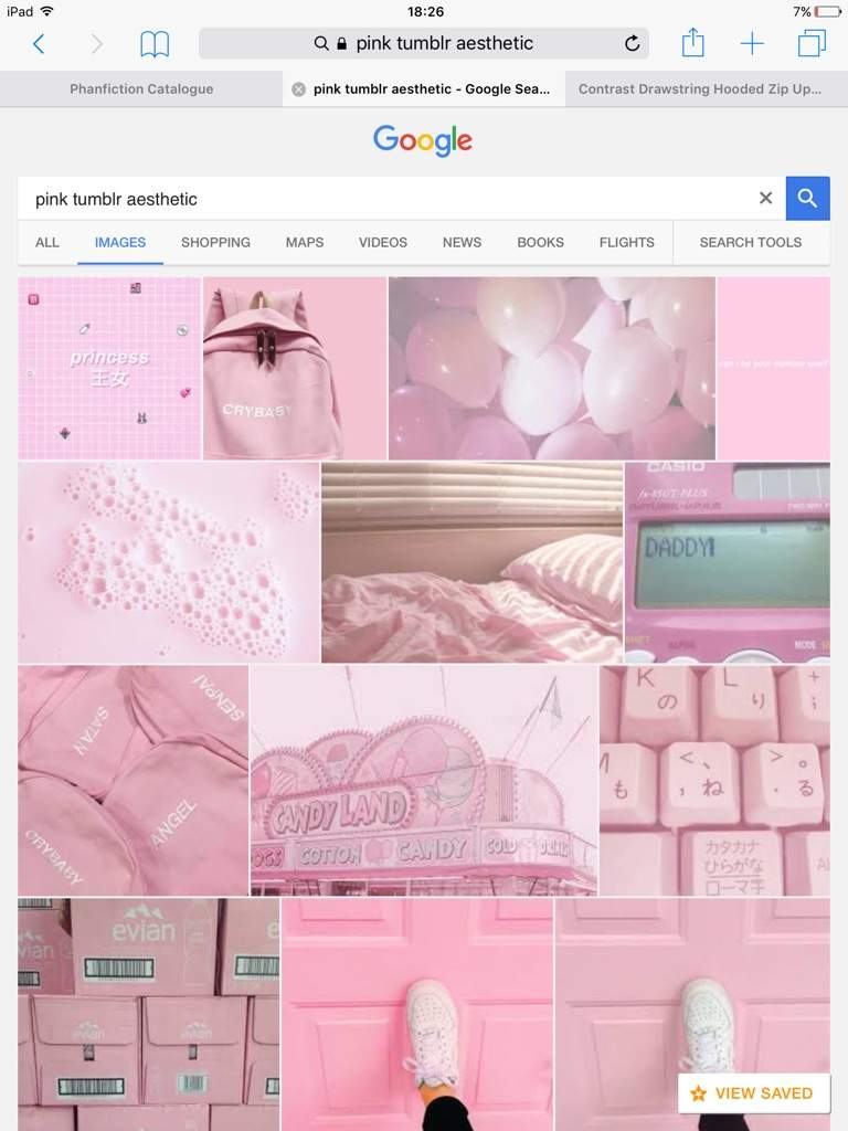 30 TumblrPink Things to Add to Your ClosetImmediately