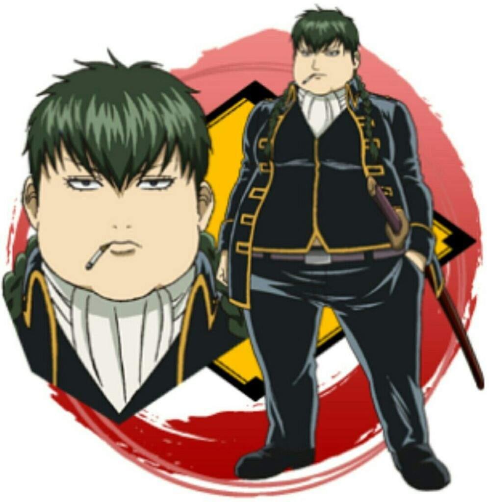Gintama Amino