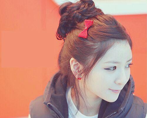 Peinados Estilo Ulzzang Corea Amino Amino