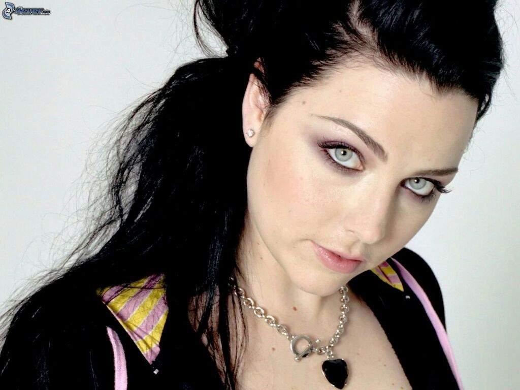 Amy Lee and Evanescence   Wiki   Metal Amino