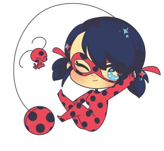 Imagenes Kawaii Miraculous Ladybug Español Amino