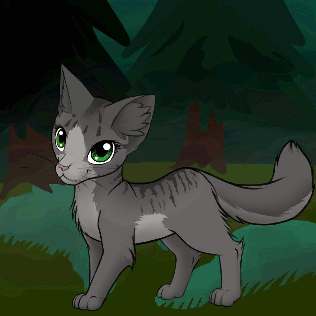 how to make a rogue clan warrior cats untold tales