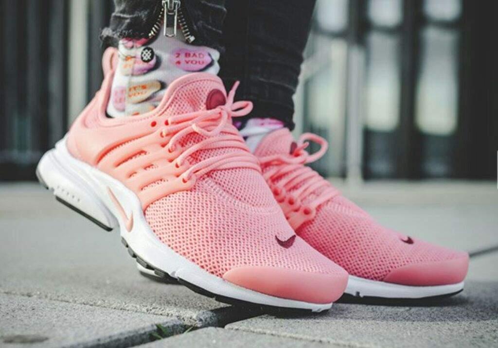 online store 05c31 ef91f Nike Air Presto WMNS (Bright Melon)   Sneakerheads Amino