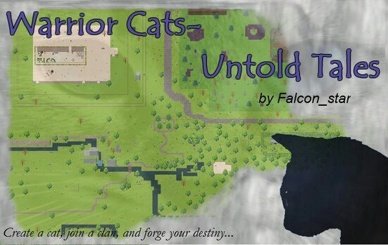 Continuation Of Warrior cat Game | Warriors Amino