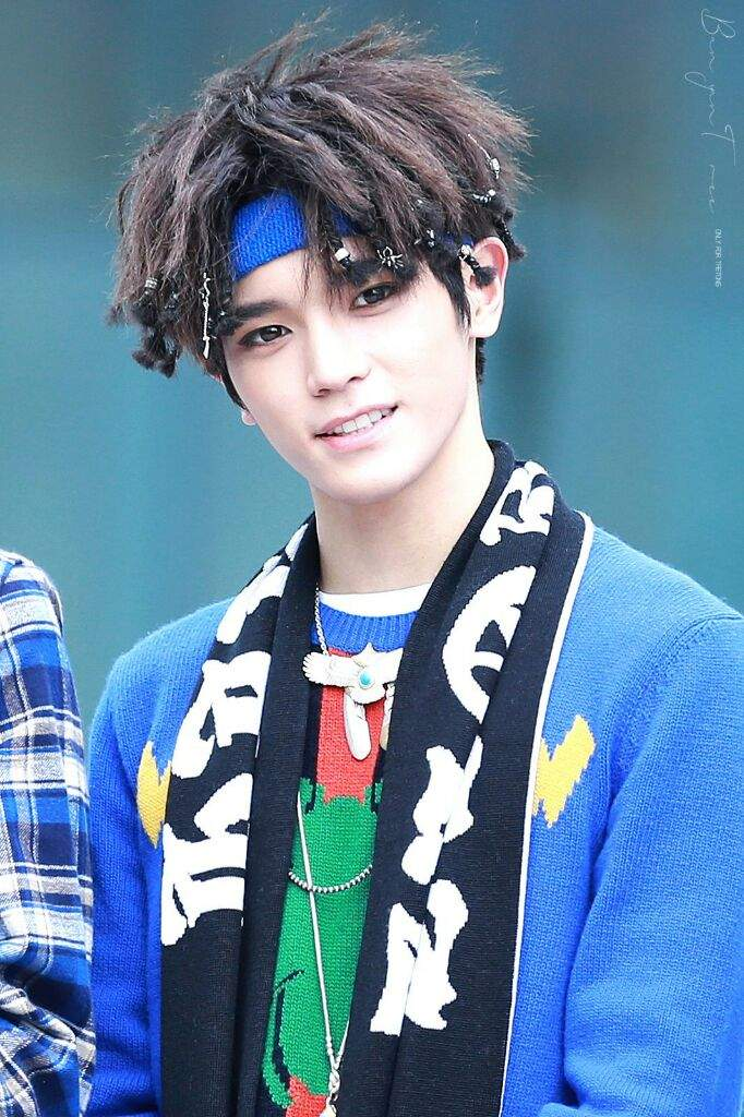 Taeyong @ Limitless Comeback Stage Fanmeeting   K-Pop Amino