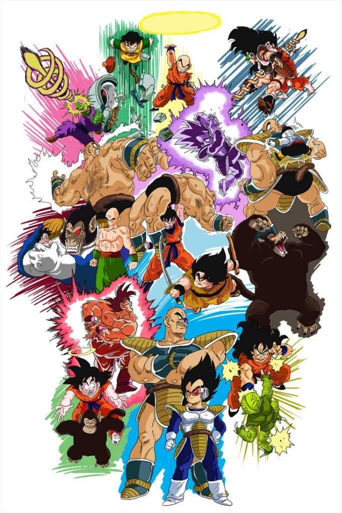 Dragon Ball Z Budokai Tenkaichi 3   Dragon Ball Oficial™ Amino