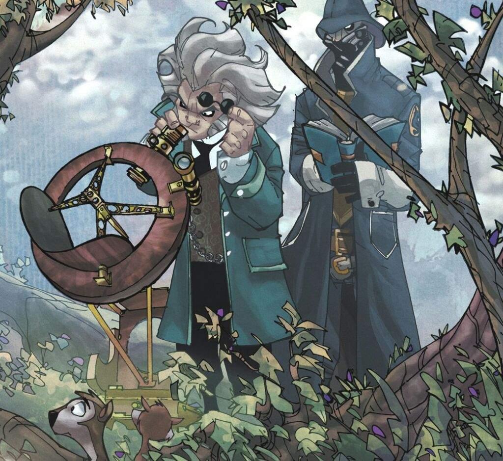 Fairy Quest   •Cómics• Amino