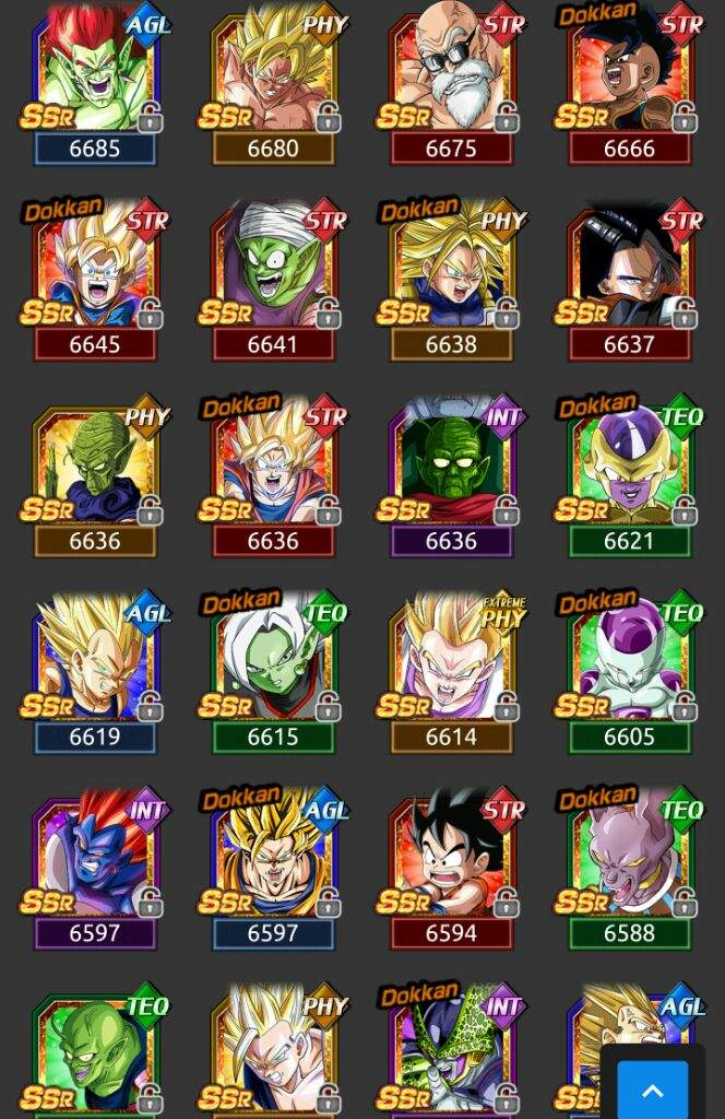 fusion zamasu in dokkan wasted potential and a half assed ripoff