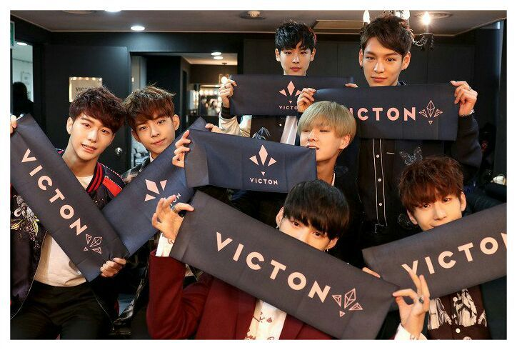 needs to be updated] new boy group alert! victon | K-Pop Amino