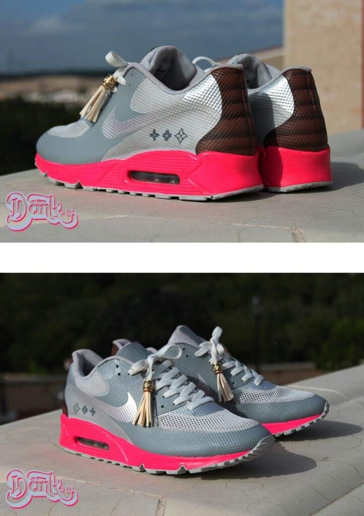 newest b66a9 95f36 Nike Air Max 90 Hyperfuse