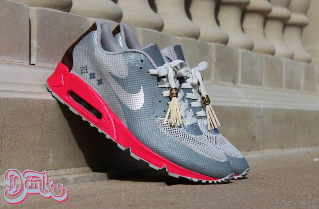 newest 25cc1 019a9 Nike Air Max 90 Hyperfuse