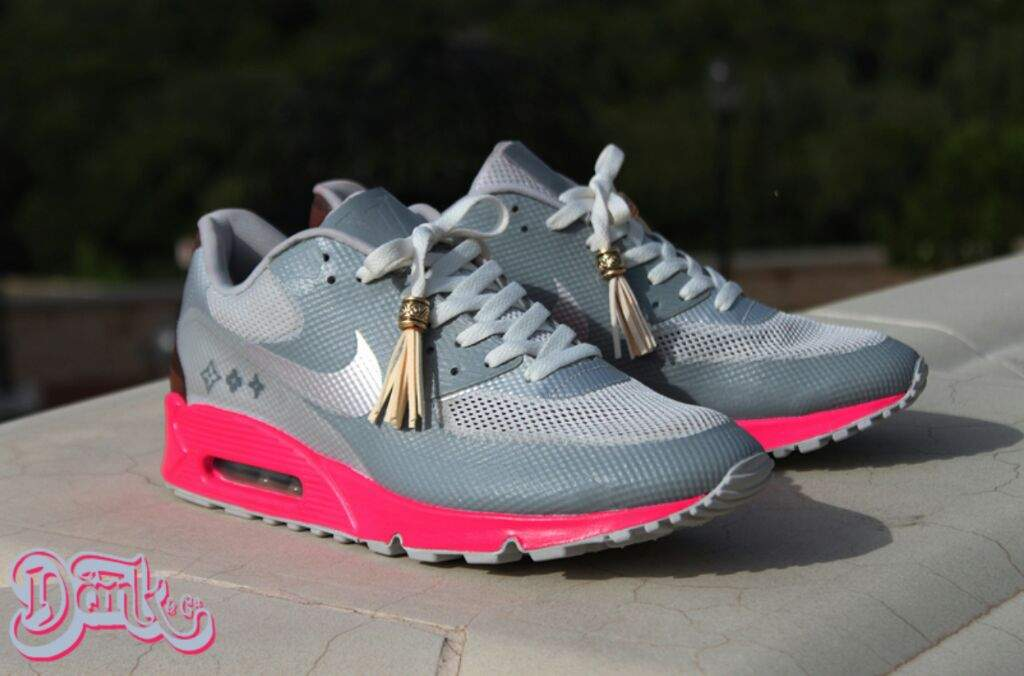 most popular factory authentic how to buy Nike Air Max 90 Hyperfuse