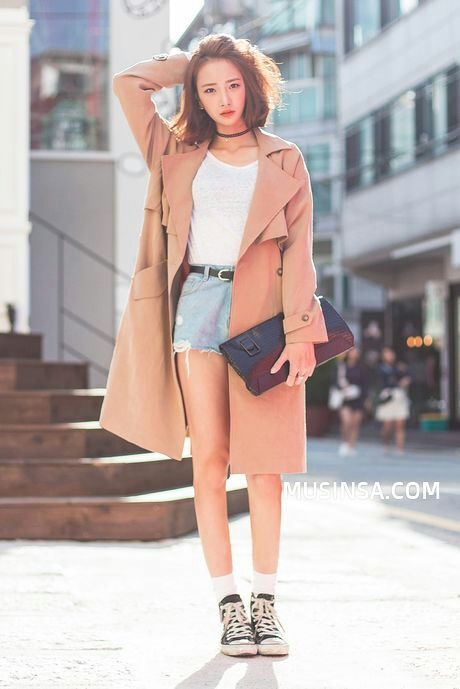 popularity of fashion and its effect The company produced 1,700 cars during its first full  popularity of the automobile has consistently moved with  and the total effect on living habits and.