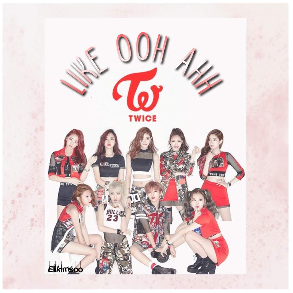 013 Like Ooh Ahh Audio Twice Amino Amino