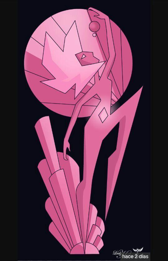 Diario de diamante rosa III | Steven Universe Español Amino