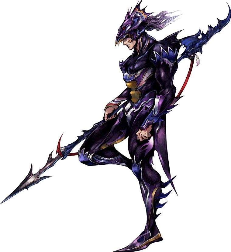 Dragoon, An Excelling Class In The Final Fantasy Series.Firstly, What  Exactly Is A Dragoon?There Are Many Definitions For It, But My Favorites  That Stands ...