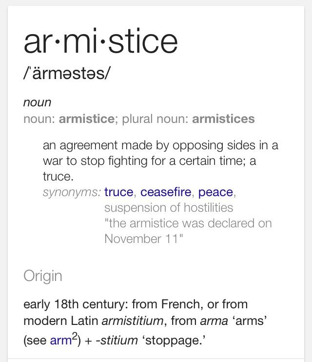 Armistice And Not Arm Istice Westworld Amino