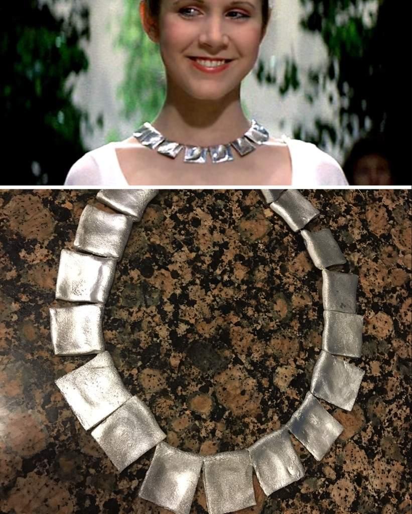 Princess Leia Dress Wip | Cosplay Amino