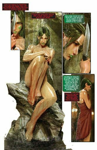 Have hit Image comics aphrodite x nude topic