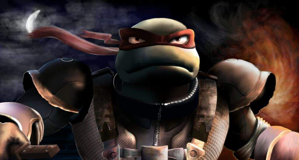 Tmnt 30 Days Challenge Day 10 Teenage Mutant Ninja Turtles Amino