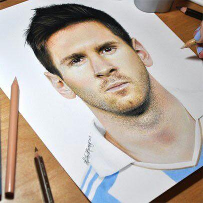 Messi Só Futebol Amino
