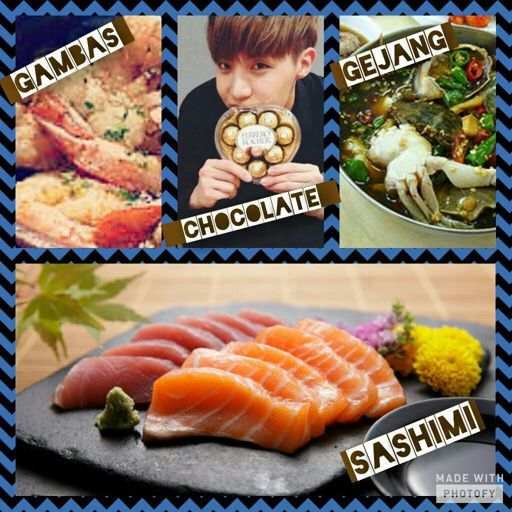 Bts Favorite Foods Army S Amino