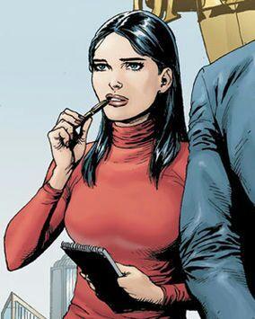 Lois Lane | Wiki | Comics Português Amino