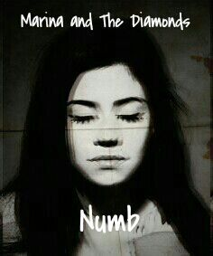 Numb meaning marina