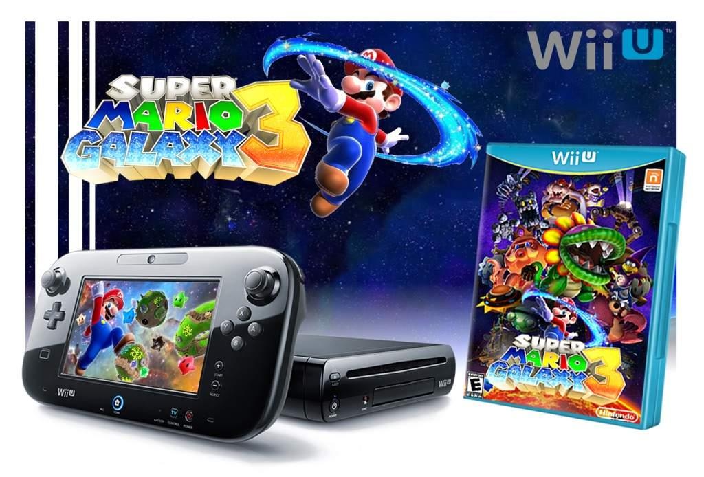 Mario galaxy 3 wii   Do You Want a Super Mario Galaxy 3 ?  2019-04-17