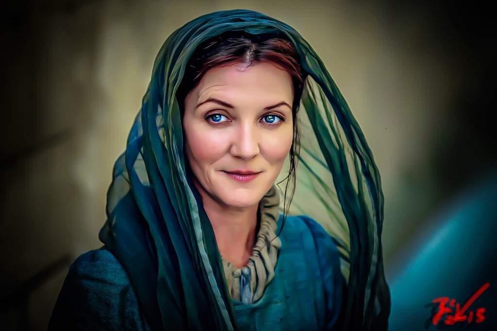 Catelyn Stark Wiki Geekdom Amino