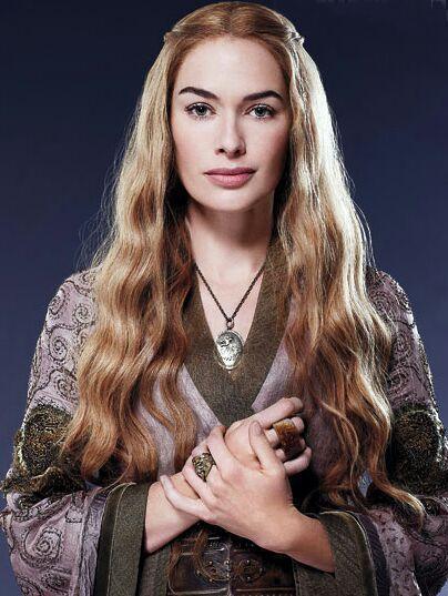 Cersei Lannister | Game Of Thrones en Español Amino