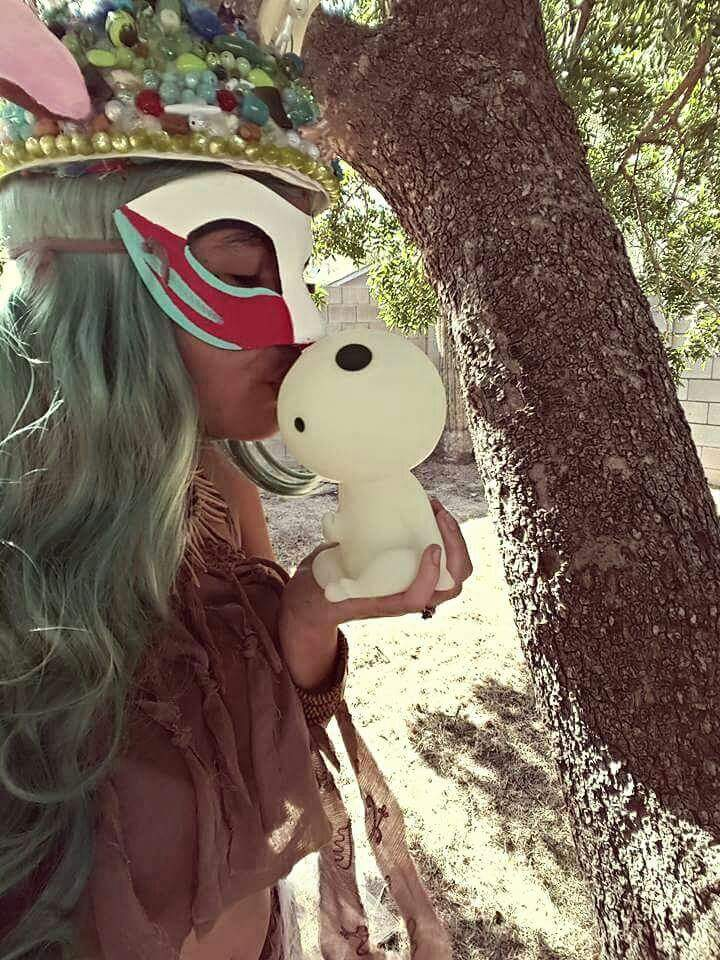 Forest Spirit Cosplay Cosplay Amino