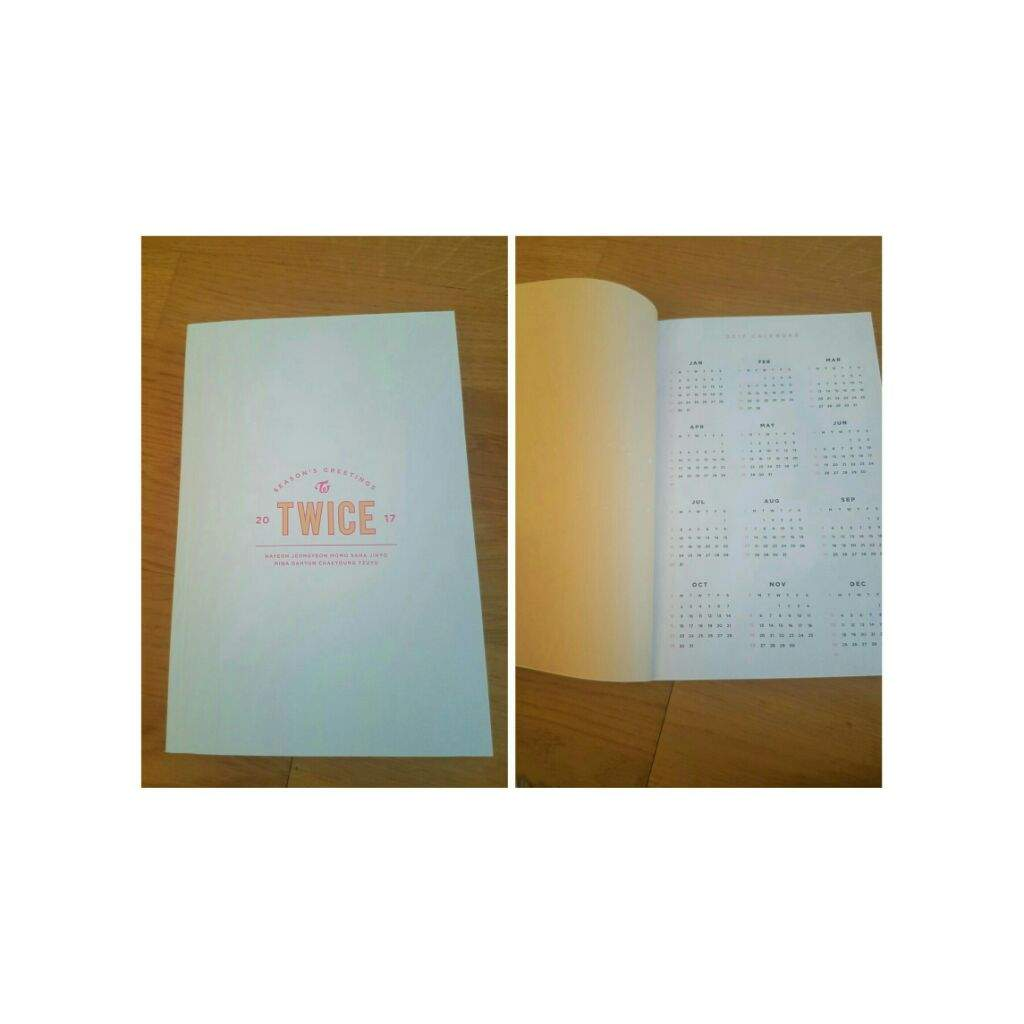 Twice season greetings unboxing k pop amino the diary kristyandbryce Images
