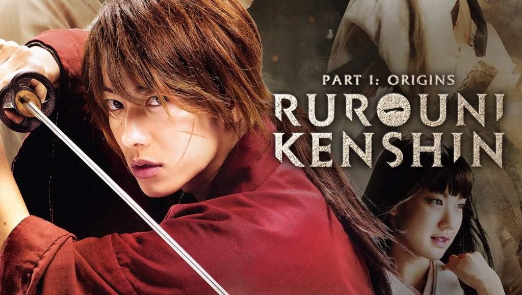 Haiyuna's Reviews: Rurouni Kenshin: Origins | K-Drama Amino